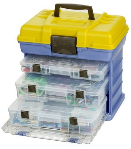 Creative Options Sewing Storage Organizer