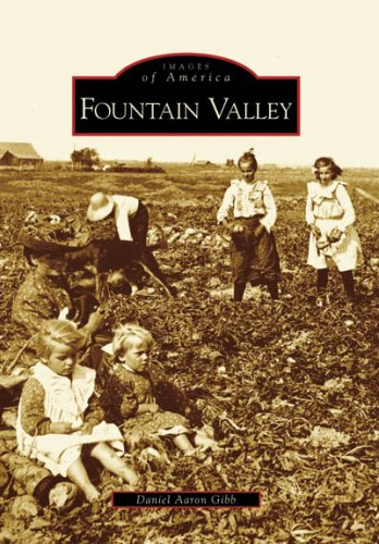 - Fountain Valley (CA) (Images of America)