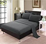 Best Bed Sheets Queens - Unique Home Ultra Soft Sheet Set Fade Resistant Review