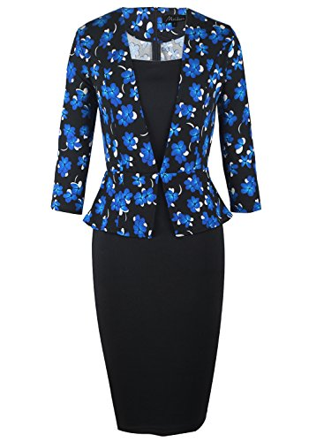 meikeerr-womens-retro-chic-professional-fomral-pencil-business-dress