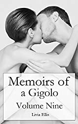 Memoirs of a Gigolo Volume Nine (English Edition)