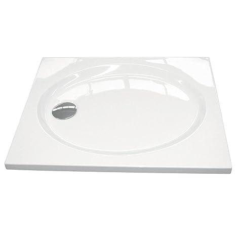 Piatto Doccia Ideal Standard 100x80.Piatto Doccia Connect Ideal Standard 100x80 Bianco Eu Amazon It