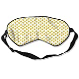 HEHE TAN Cute Swimming Duck Eye Mask Sleeping Mask Silk Mask Shade Sleep Gossles Eyeshade/Blindfold