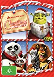 Dreamworks Holiday Favourites [Merry Madagascar + Kung Fu Panda - Holiday + Shrek the Halls] [3 Shorts] [NON-USA Format / PAL / Region 4 Import - Australia]