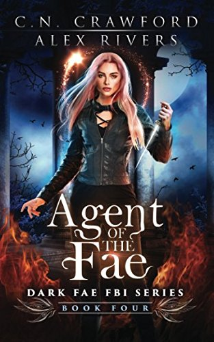 Agent of the Fae (Dark Fae FBI)