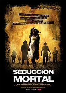 Seducción mortal (All the boys love Mandy Lane) [DVD]