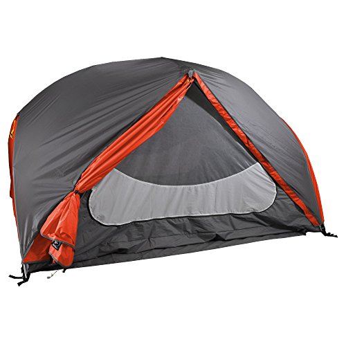 Outdoor Vitals Dominion 2+ Person Backpacking Tent – Ultralight, Spacious and