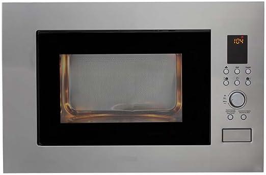 Jocel Horno Microondas Encajar JME001245, Función Grill 1000W ...