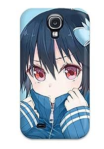 Cute High Quality Galaxy S4 Nisekoi Case