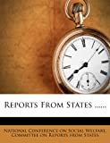 Reports from States ... ..., , 1275427707