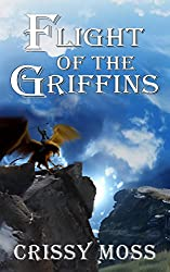 Flight of the Griffins
