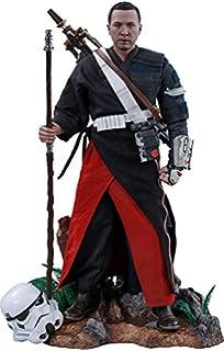 Amazon Com Hot Toys 1 6 Star Wars Rogue One Chirrut Imwe Movie
