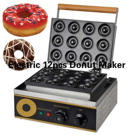donut fryer sticks - 3