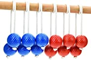 HONESTY Ladder Ball Replacement Balls Ladder Balls Made from Real Golf Balls
