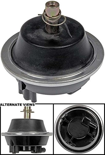 (APDTY 711213 4-Wheel Drive 4WD Actuator Vacuum Operated Fits Front Blazer S10)