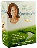 Color the Grey Black 7 OZ