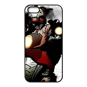 Iron Man Phone Case for iPhone 5S Case