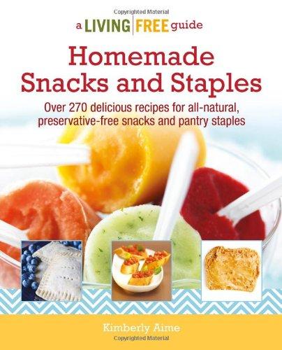 homemade-snacks-staples