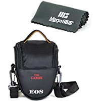 MegaGear Ultra Light Camera Case Bag for Canon Powershot SX540, SX530 HS, Canon PowerShot SX420 IS, SX410 IS