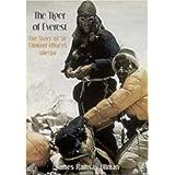 The Story of Tenzing Norgay, Sir Edmund Hillary's Sherpa