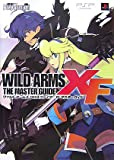 Wild Arms XF The Master Guide (Japanese Import)