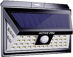 44 LED Outdoor Solar Lights (Parent)