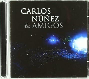 Carlos Nuñez Y Amigos