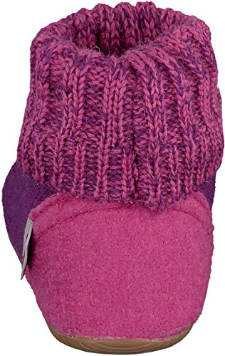 Giesswein Merino Wool Knit Sneaker Schwarz   42 (EU)