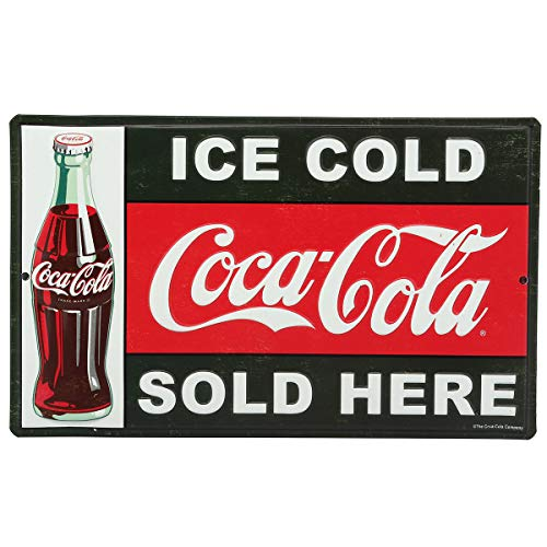 Open Road Brands Ice Cold Coca-Cola Sold
