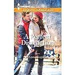 A Perfect Distraction   Anna Sugden