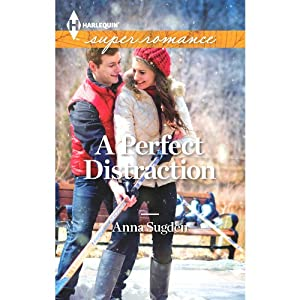 A Perfect Distraction Audiobook