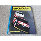 Forty plus four, 1990-1993: First supplement to the Forty years of stock car racing series