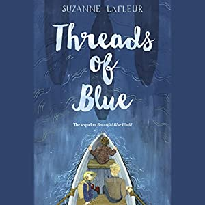 Download audiobook Threads of Blue