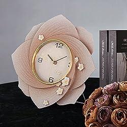 Quartz clock,Living rooms Decorative clock Round Silent Pendulum-B diameter31cm(12inch)