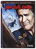 Ash Vs. Evil Dead Ssn 1-3 Coll at Amazon