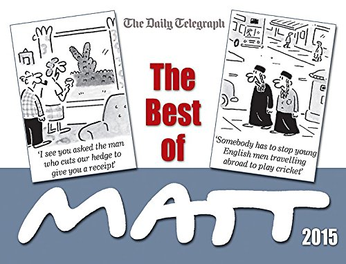 The Best of Matt