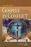 img - for Gospels in Conflict book / textbook / text book