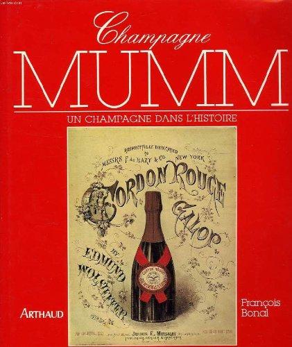 Champagne-Mumm