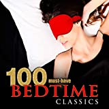 100 Must-Have Bedtime Classics Album Cover