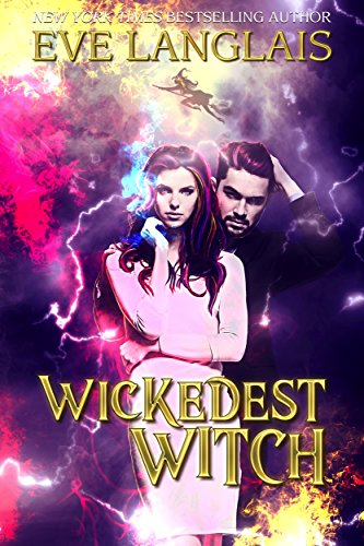 Wickedest Witch -