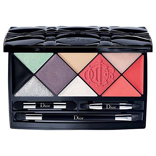 Dior Colours Palette Kingdom of Colours 2015
