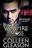 The Vampire Voss: Dark Rogue (The Draculia Vampire Trilogy Book 1)