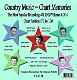 Frankie Lester: Country Music ~ Chart Memories: The Most Popular Record