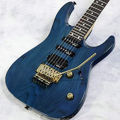 【正規取扱店】 Charvel/CDS-090-SSH B07QPGNMXK See See Through Through Blue B07QPGNMXK, HEIRIEH(エイリエ):8dde5f66 --- arianechie.dominiotemporario.com
