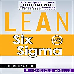 Lean Tools: Six Sigma