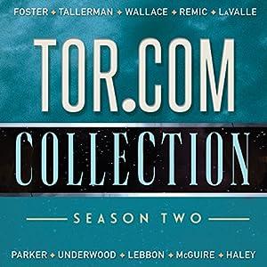Tor.com Collection: Season 2 Audiobook