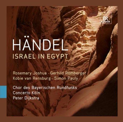 Israel in Egypt: Oratorio in Three Parts by BR Klassik