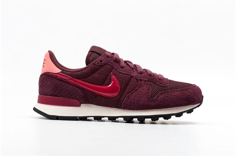 Nike Internationalist SE Womens Trainers 872922 Sneakers Shoes