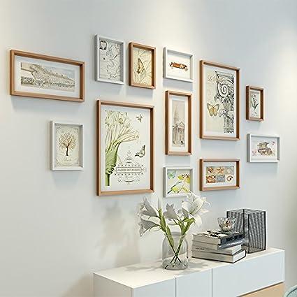 PENG Salón de Estilo Europeo Pinturas Decorativas ...
