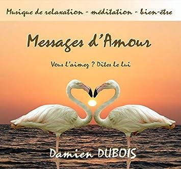 Messages Damour Damien Dubois Amazones Música